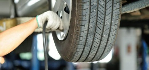 Low Rolling Resistance tires: a way to cut fuel costs for trucks