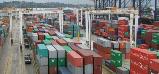 Government to track freight containers movement via smart chip