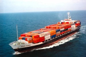 Govt. lowers freight target for Major Ports