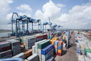 Cargo traffic growth at ports to remain sluggish
