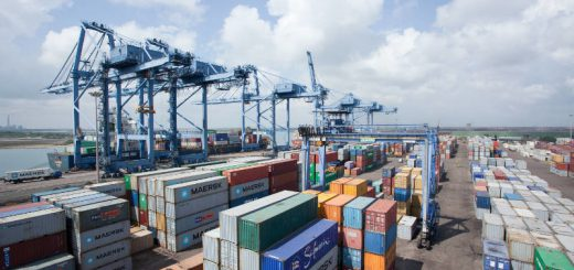 Cargo traffic growth at ports to remain sluggish