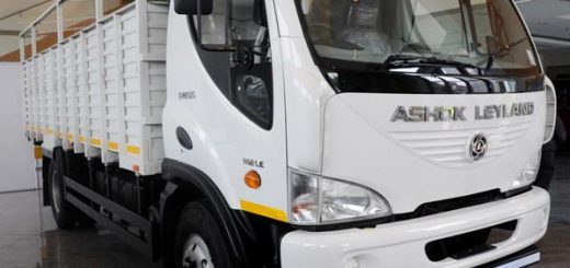 Ashok Leyland speeds ahead in commercial vehicles space
