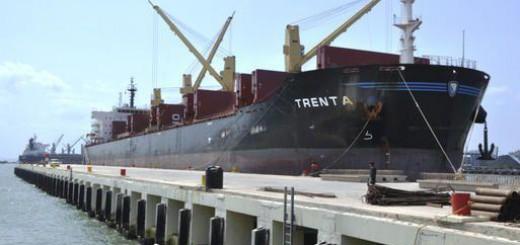 Mormugao Port handles 20.78 mt Cargo during FY 2015-16