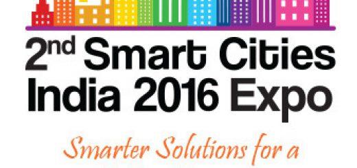 Smart Cities India 2016