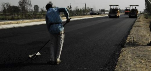 Norms for road projects will be diluted