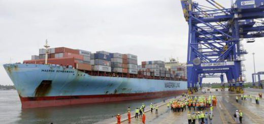 Cochin Port take steps to speed up cargo clearance