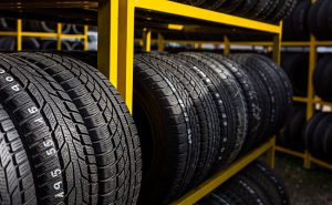 To protect domestic industry, duty maybe imposed on tyres used in buses, lorries and trucks