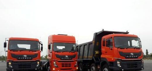 Incentives likely only for buyers replacing old commercial vehicles with new ones