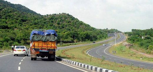 Remove all speed breakers from national highways, orders Union road transport ministry