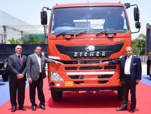Heavy-duty truck sales may cross 2.80 lakh units this year