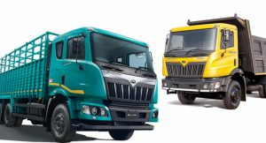 Mahindra to relook into bus business strategy in future