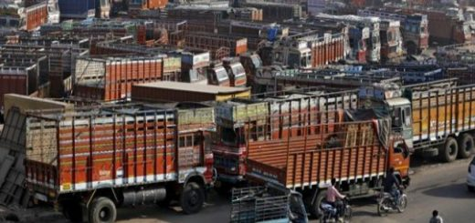 15-year-old diesel vehicles banned in Patna
