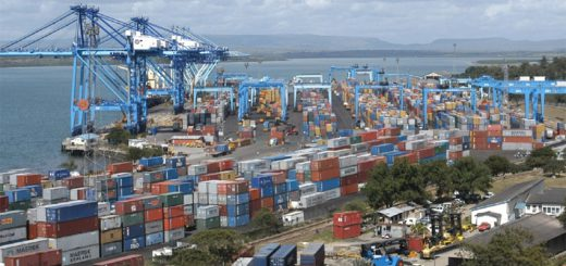 Cargo traffic rises 6.3% to 108 MT at major ports in Apr-May