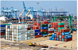 JN port offers facility to track containers