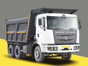 Ashok Leyland bags orders for 3600 buses from various STUs in FY17