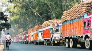 RTA's no tolerance policy for overloaded vehicles