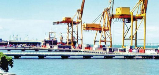 CM to take up Colachel port issue with PMCM to take up Colachel port issue with PM