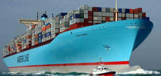 Cargo Shipping Market to reach 12.52 billion tonnes by 2021