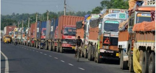 Monsoon in India set to spike commercial vehicles sales