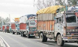 NGT order can put 70% of NCR's trucks off-roads