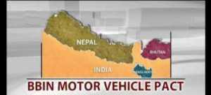 Motor Vehicles Agreement set to give infra boost to BBIN