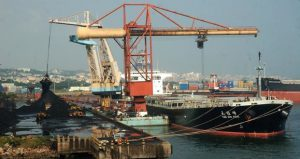 Visakhapatnam Port set to achieve target of 61 mt