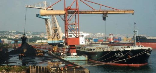 Visakhapatnam Port set to achieve target of 61 mt