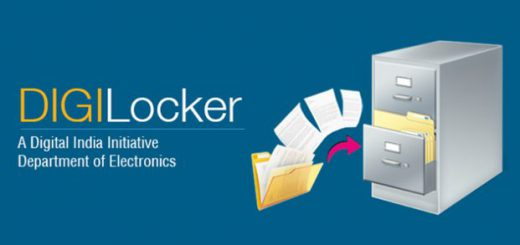 DigiLocker To Digitally Store Vehicle Documents Launched