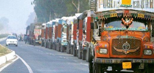 Medium, heavy truck replacement demand drops