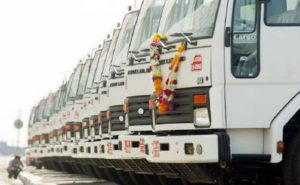 Hinduja Foundries To Merge With Ashok Leyland