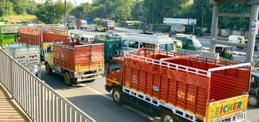 Regional transport Authority to issue NOC to old commercial vehicles