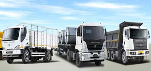 Ashok Leyland lines up 8-10 new LCVs, to invest up to Rs 400 crore