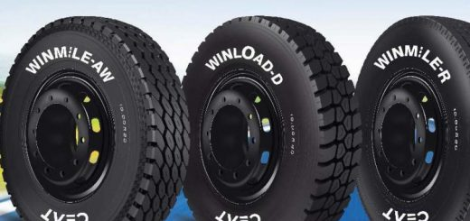 New Win Series tyres on sale in India now promises enhanced load capacity and better mileage.