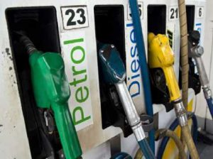 Petrol price cut by INR 1.46 per litre, diesel cheaper by INR 1.53 per litre