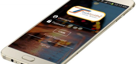 TRUCKSUVIDHA'S MOBILE APP FOR ONLINE TRANSPORTATION FACILITY IS NOW IN THE FIELD ACROSS INDIA