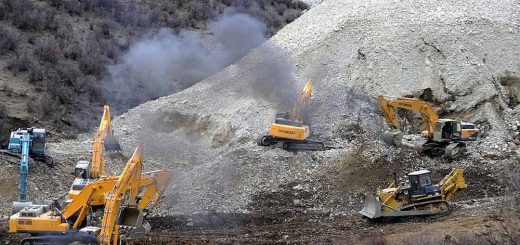 GPS mandatory for trucks carrying minerals: Odisha Govt