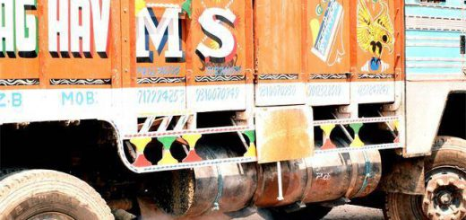 GST rollout to cost Rs 16,000 crore to take old trucks off roads