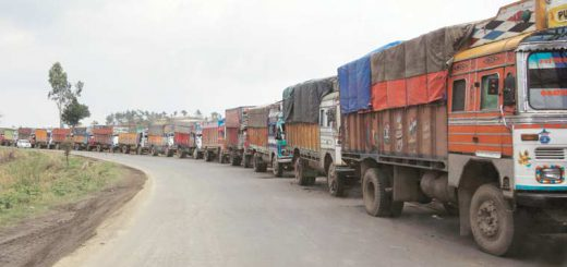 'Pulling out old diesel vehicles won't help air'