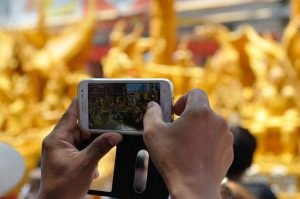 Transport Ministry to launch 2 mobile apps