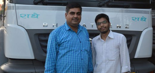TruckSuvidha wants to fill the gaps in transportation industry with Technology