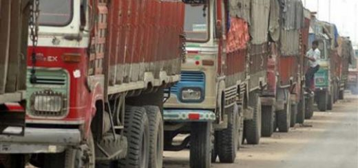 Maharashtra Rajya Truck Tempo Tankers Bus Vahatuk Mahasangh, the apex body of transporters across the state, might also support the strike.