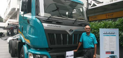 Mahindra & Mahindra introduces CV service facilities along Delhi-Mumbai corridor