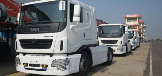 33 Indian drivers shortlisted for season 4 of T1 Prima Truck Racing Championship