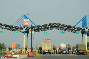 E-toll tags to be mandatory for trucks on government duty