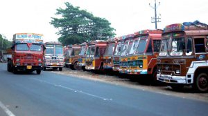 Andhra Pradesh transport stir from March 30