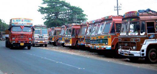 Andhra Pradesh transport stir from March 30