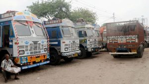 Truckers association calls off strike set to start at Saturday