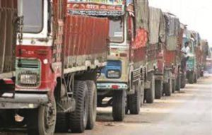 Fuel efficiency test to be made must for heavy vehicle drivers in Indore
