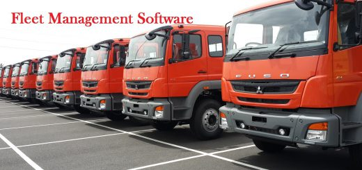 Fleet management software for your transport business