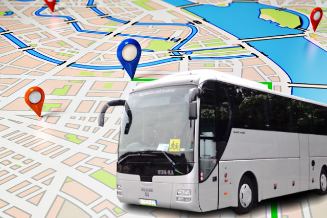 Public vehicle tracking set to become mandatory from 2018